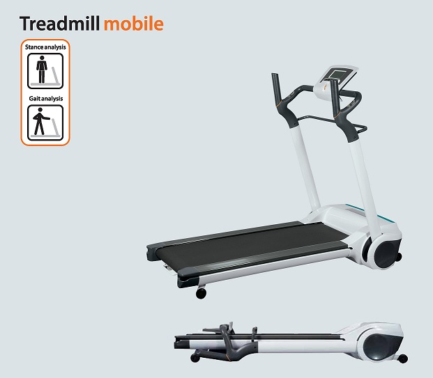 Treadmill-interna